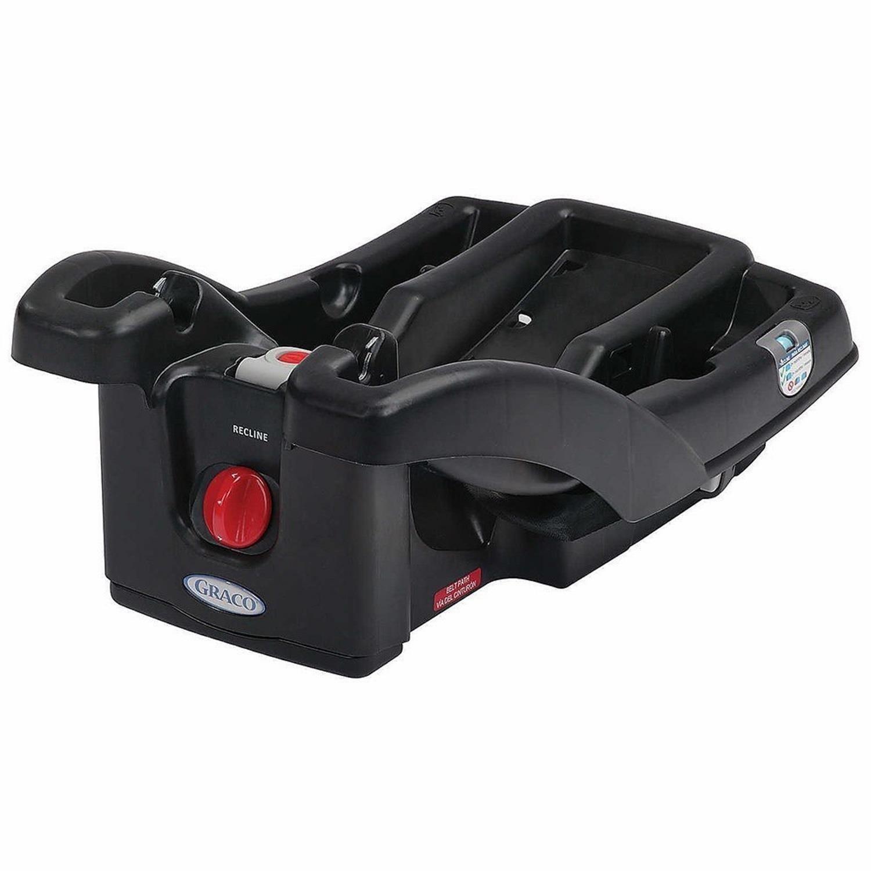 Graco Snugride Click Connect 35 Infant Car Seat Gotham Babioz