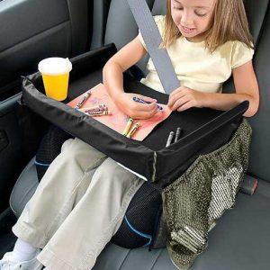 Car Seat Tray