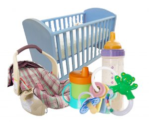 Featured - Baby Products