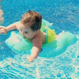Baby Swimming Float Ring