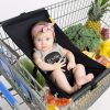 Shopping Cart Hammock For Baby
