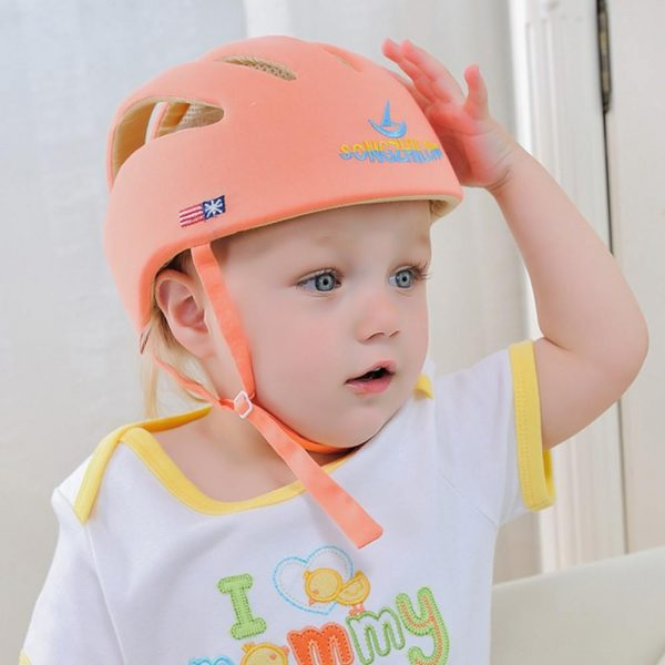 Baby Safety Head Protection Helmet