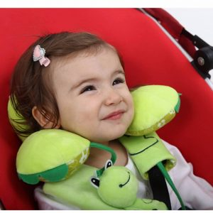 Baby Travel Head Rest Pillow
