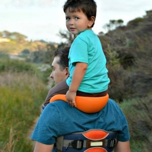 Hands Free Shoulder Carrier